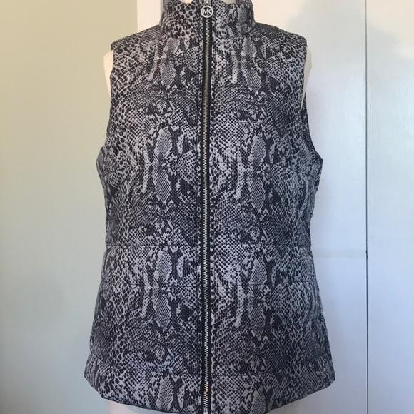 Michael Kors Vest. Size M